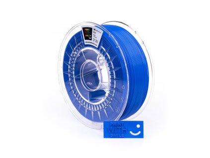 PLA cobalt blue 2