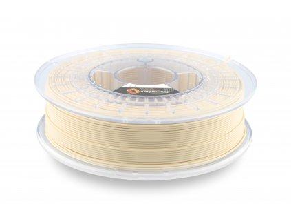 PLA filament Extrafill ivory white 2,85mm 750g Fillamentum