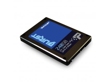 patriot burst 2 5 sata ssd 240gb ien291138