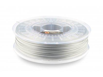 PLA filament Extrafill Rapunzel stříbrný 1,75mm 750g Fillamentum
