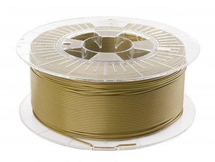 D PLA 1,75 Golden Line 2