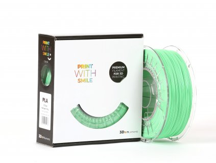 PLA light green 2