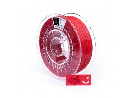 PLA rubin red (2)