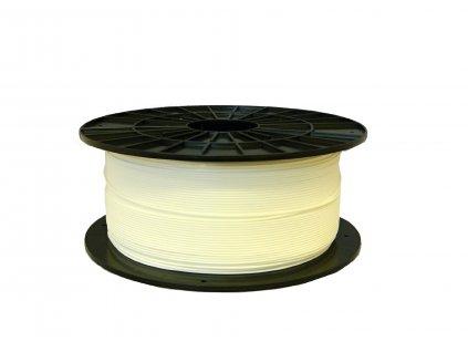 pla white filament pm