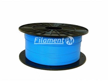 pla blue filament pm
