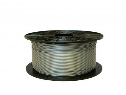 pla silver filament pm
