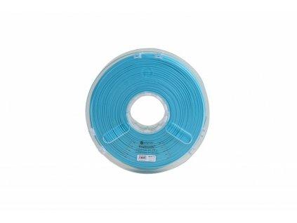 PolySmooth tisková struna modrá teal 1,75mm Polymaker 750g