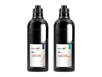 UV DLP Laser Firm Resin