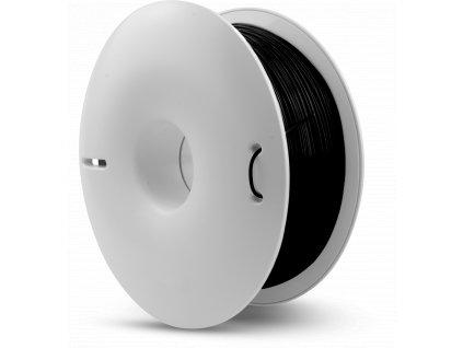 Tisková struna Fiberlogy fiberwood black 750 gramů