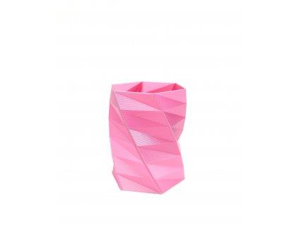 fibersilk  filament růžový metalický