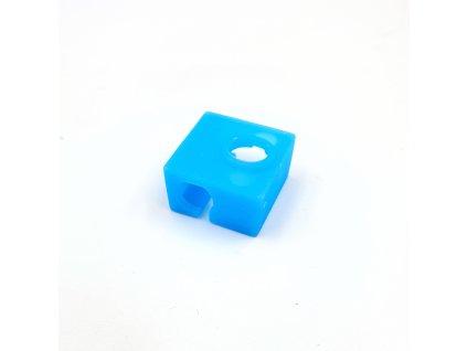 7319 1 ochranny silikonovy kryt pro originalni hotend mk8