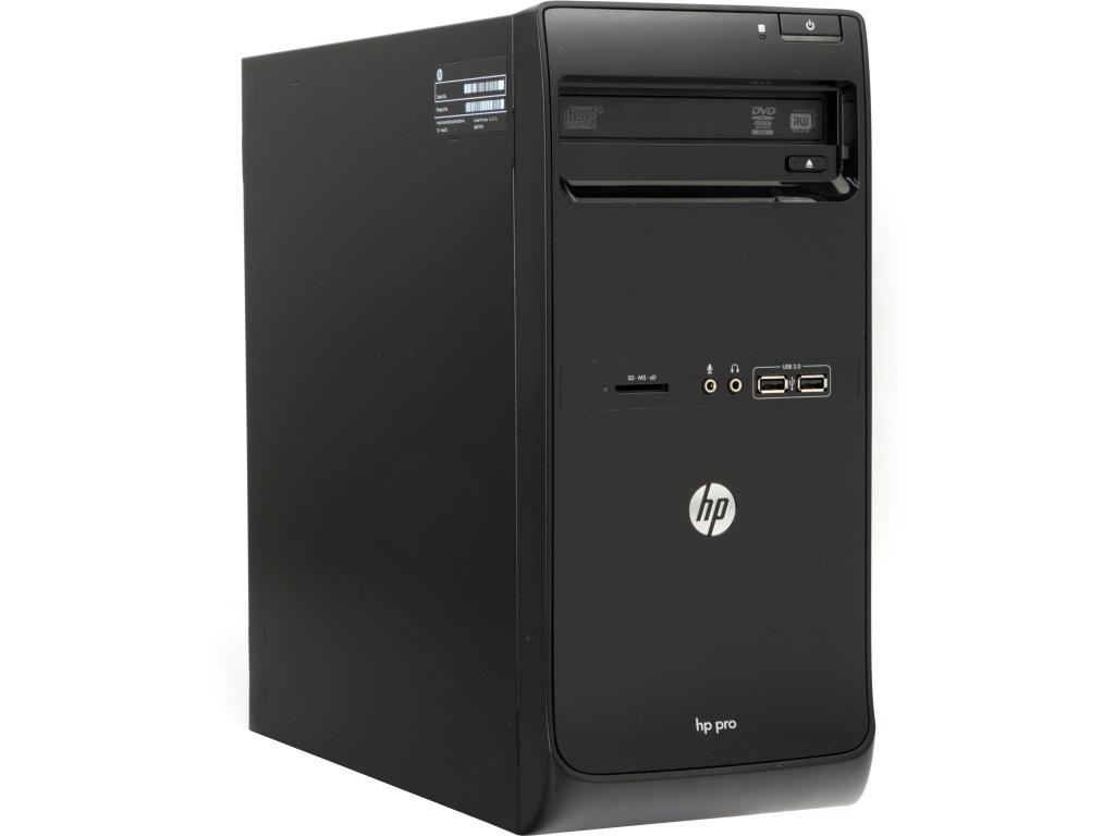 HP Compaq dx2400 MT