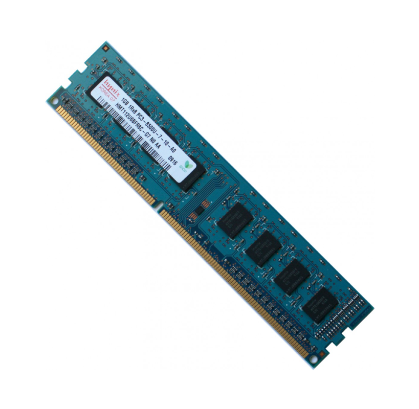DDR2 - 1GB RŮZNÉ DRUHY