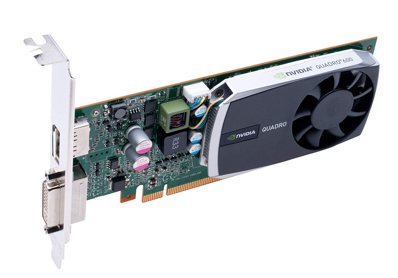 HP NVIDIA Quadro 600