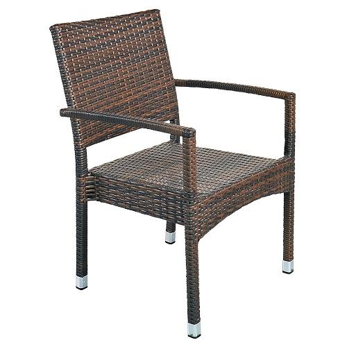Zahradní židle a křesla