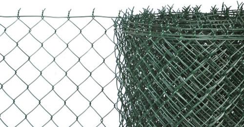 Pletiva a sítě