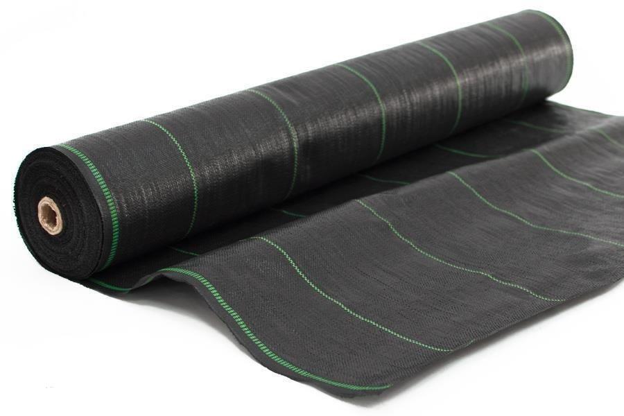 Mulčovací textilie