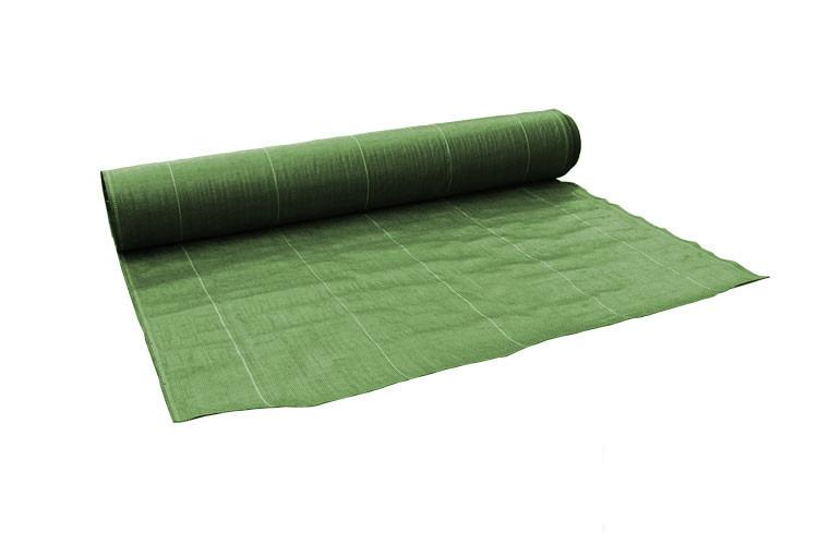 Zahradní plachty, fólie a textilie