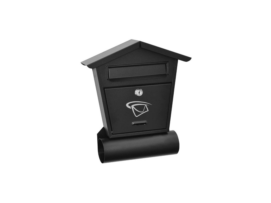 GNT Poštovní schránka SDT1 Grafit