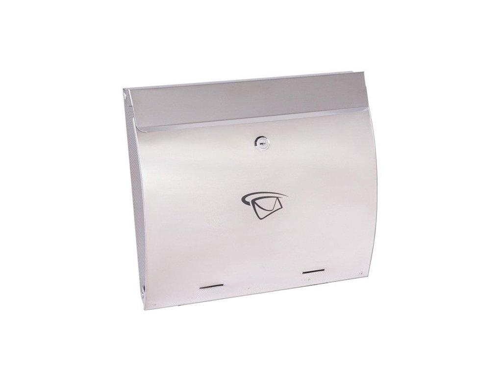 GNT Poštovní schránka S30N NEREZ
