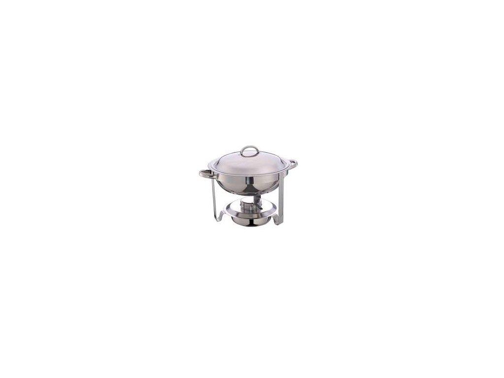 Chafing dish, ohřívač 4l 431400