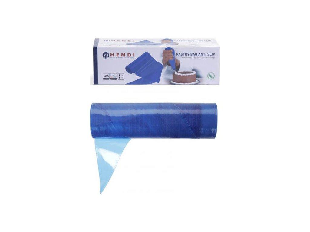 Hendi 557303 pytlík cukrářský jednorázový protiskluzový 100 ks