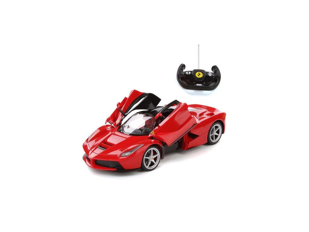 Rastar RC Auto Ferrari LaFerrari F70 1:14