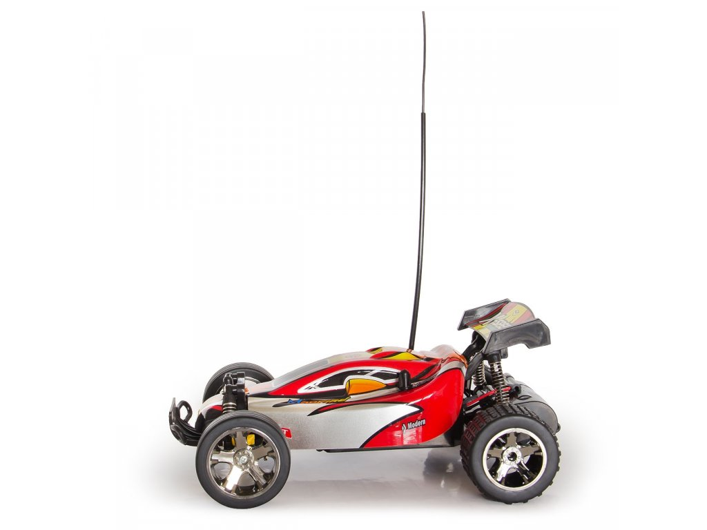Buggy R/C Auto Xspeed Runner 5512A 1:22