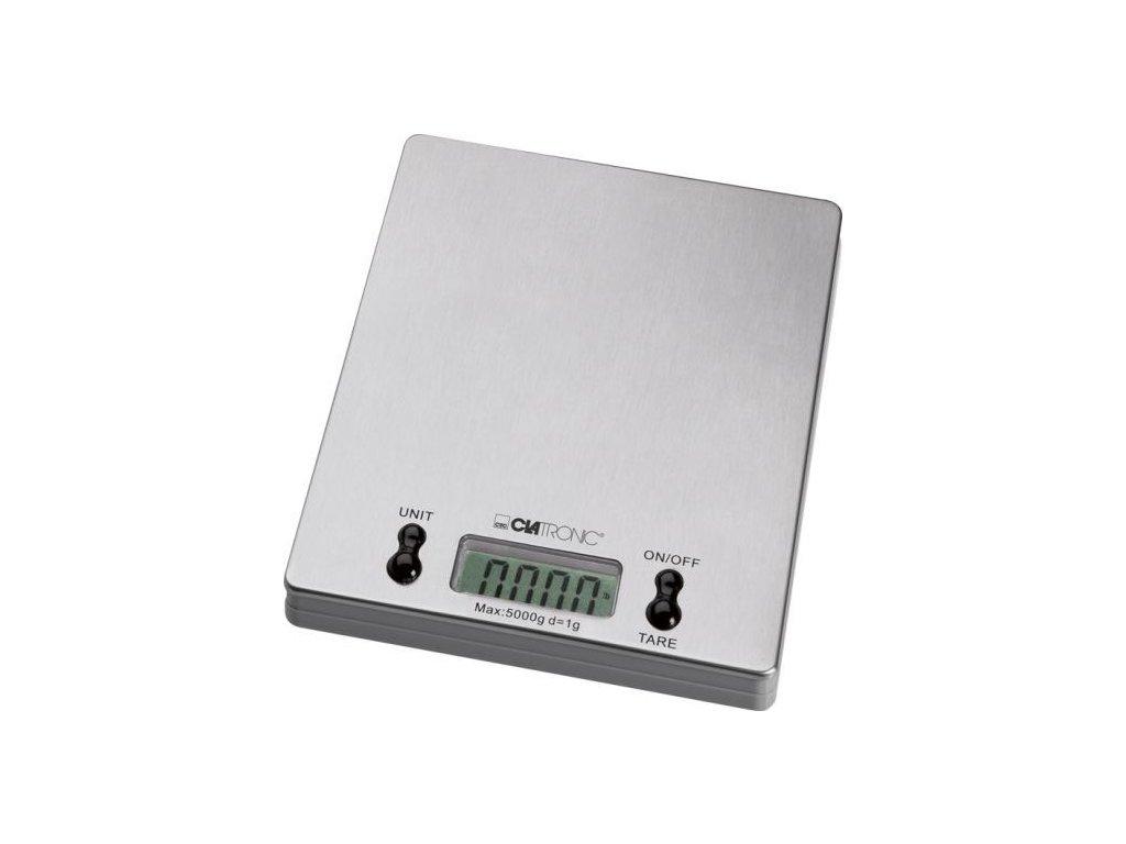 Clatronic KW 3367 kuchyňská váha
