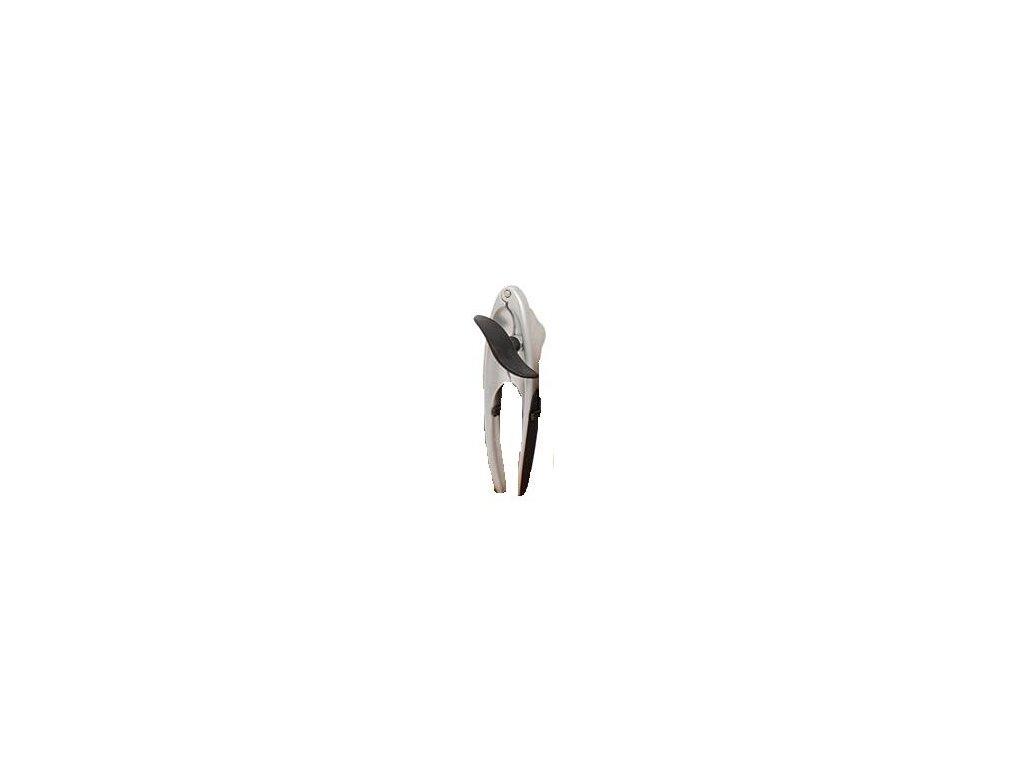 KingHoff Otvírák na konzervy kovový