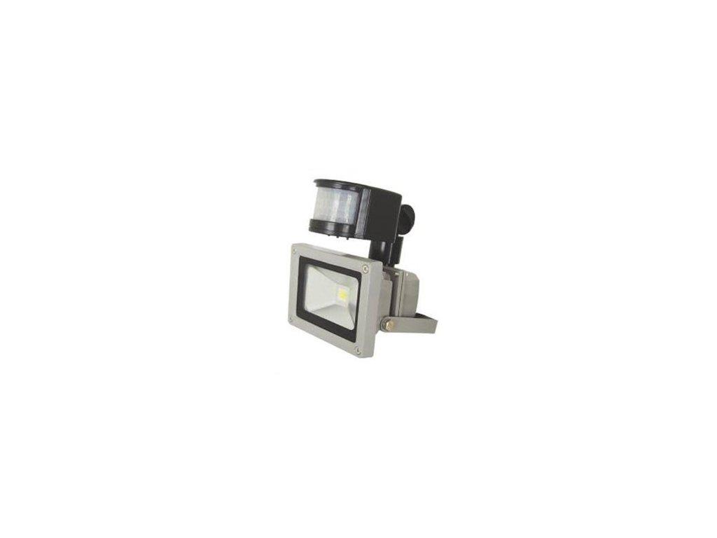 GNT Reflektor LED 10W HA300 PIR