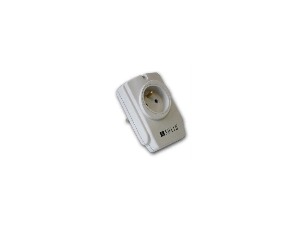 Solight PO22 1 zásuvka