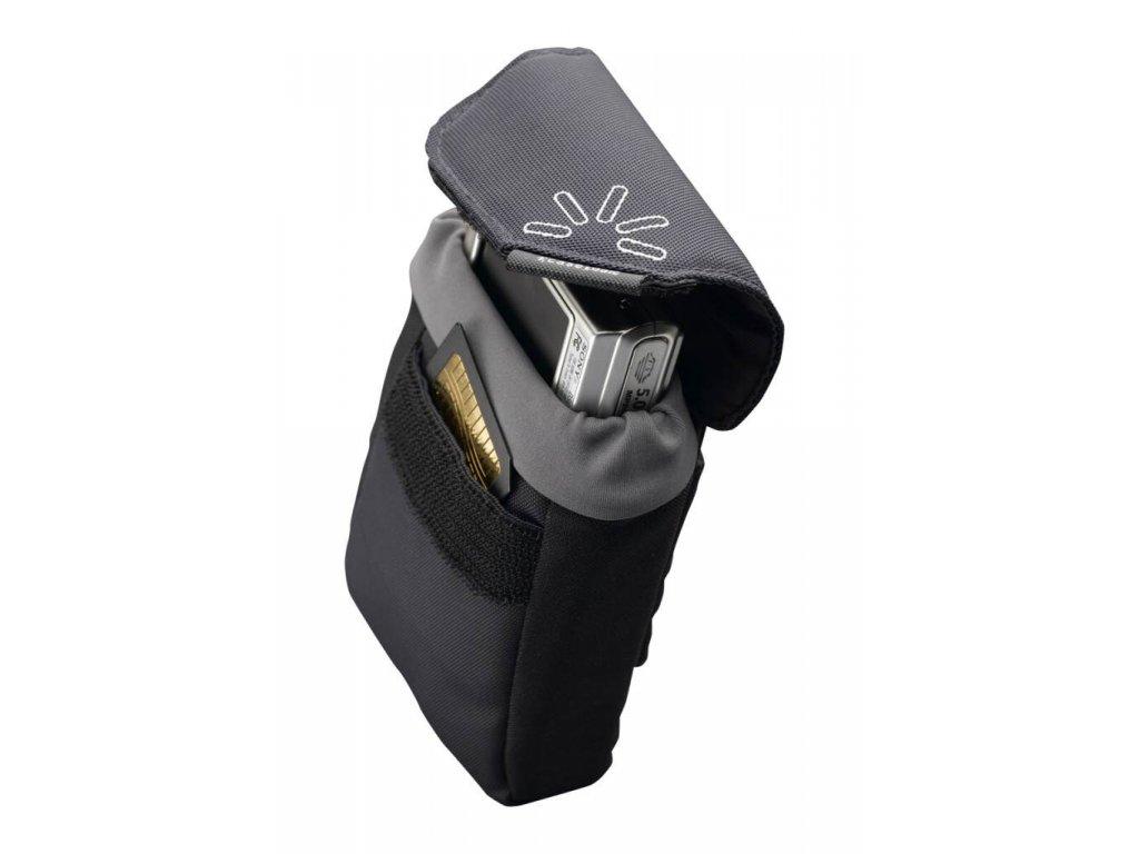 Pouzdro - obal na fotoaparát Case Logic PSL16G - tmavě modré