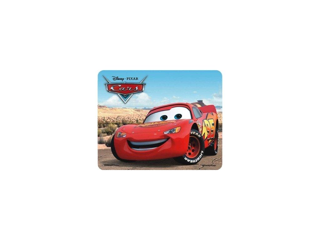 Disney podložka pod myš, Cars - Auta