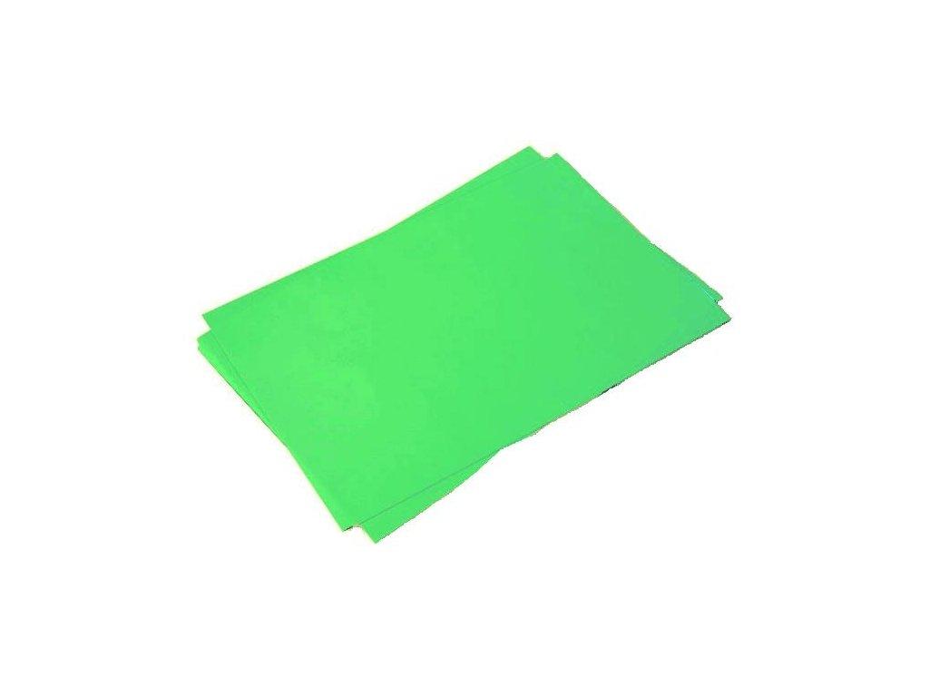 Xerox papír  A4-80g - zelený/500 ks