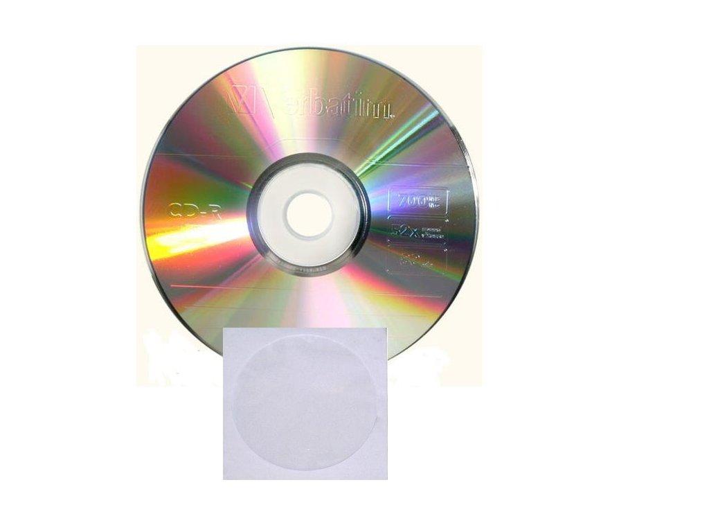 CD-R Verbatim  AZO 700MB
