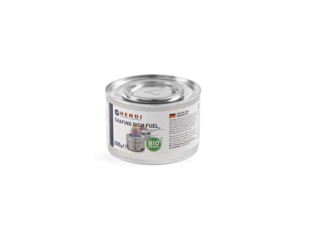 HENDI Pasta hořlavá 200 g
