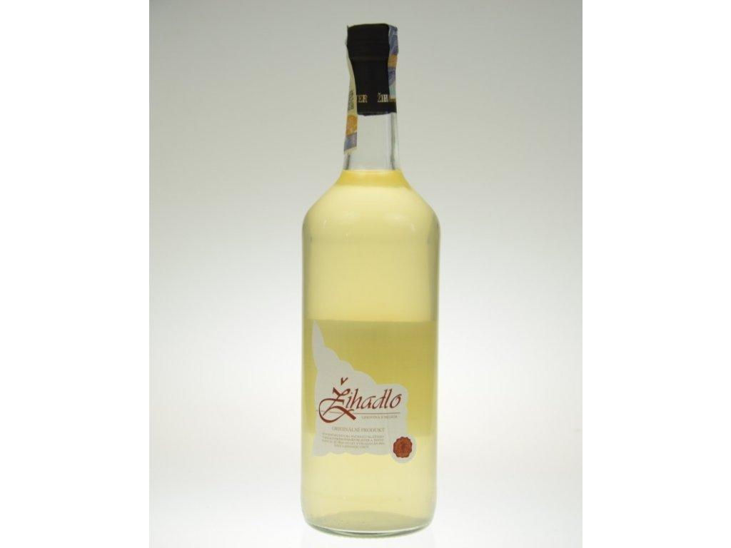 Žihadlo – 40% medový likér 1l