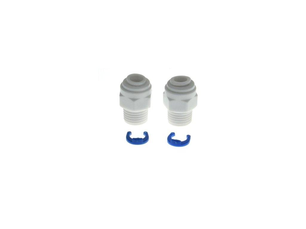 GNT Koncovky k univerzálním vodním filtrům do lednice