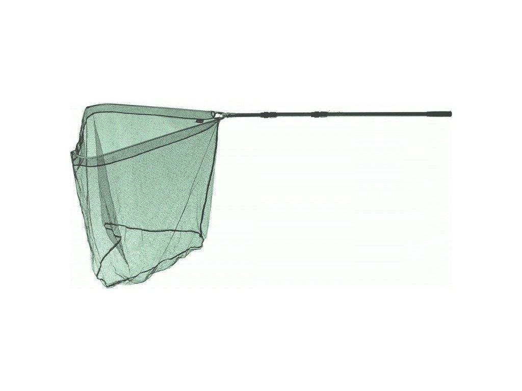 GNT Rybářský podběrák Metal 2,5m 50cm 3díl
