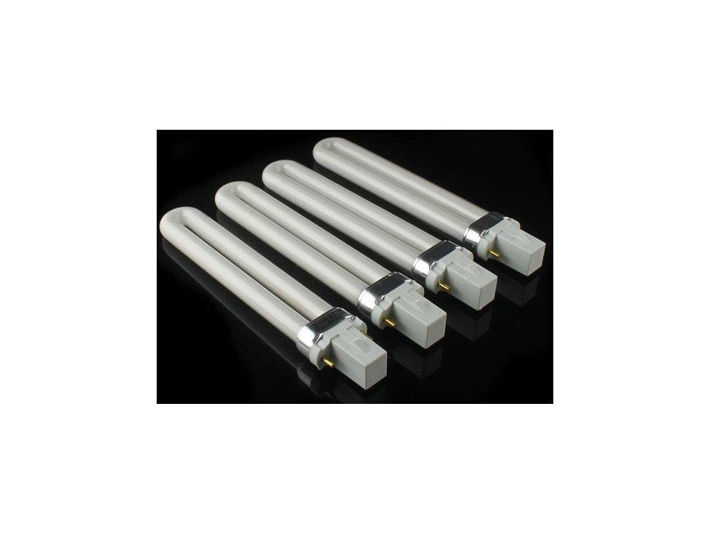 GNT Náhradní zářivka pro UV lampy 9W