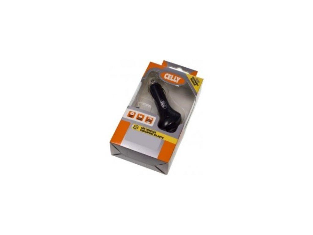 Nabíječka do auta pro Samsung D800 / P300 / Z510 celly