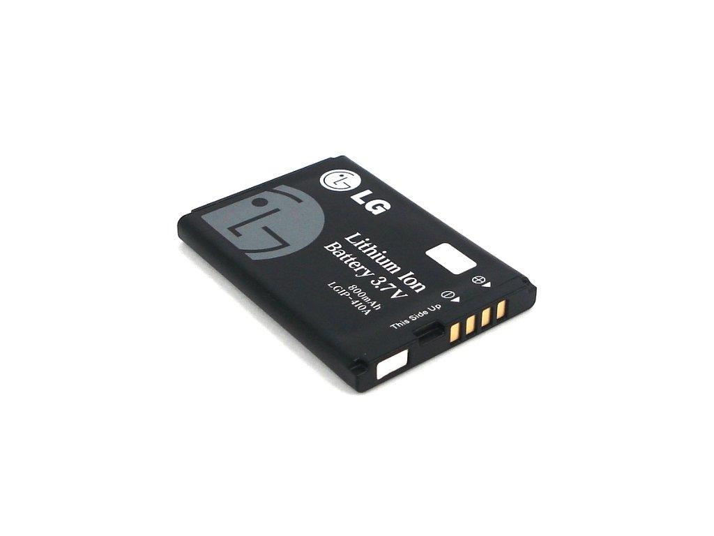 Baterie LG LGIP-410A KE770/KG770, Li-Ion, bulk, originální