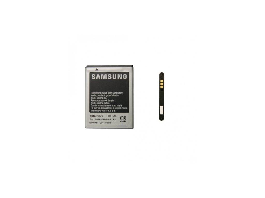Baterie Samsung EB424255VU C5530, 1000 mAh Li-Ion, bulk, originální