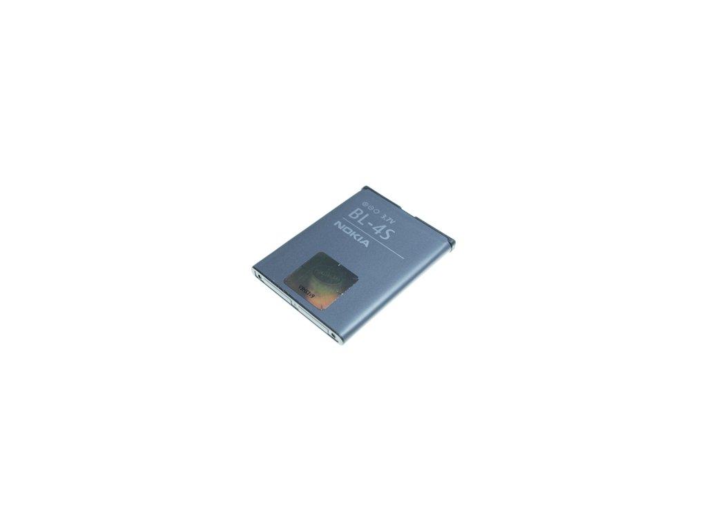 Baterie NOKIA BL-4S Nokia 2680 slide/3600 slide... Li-Ion 860mAh, bulk,