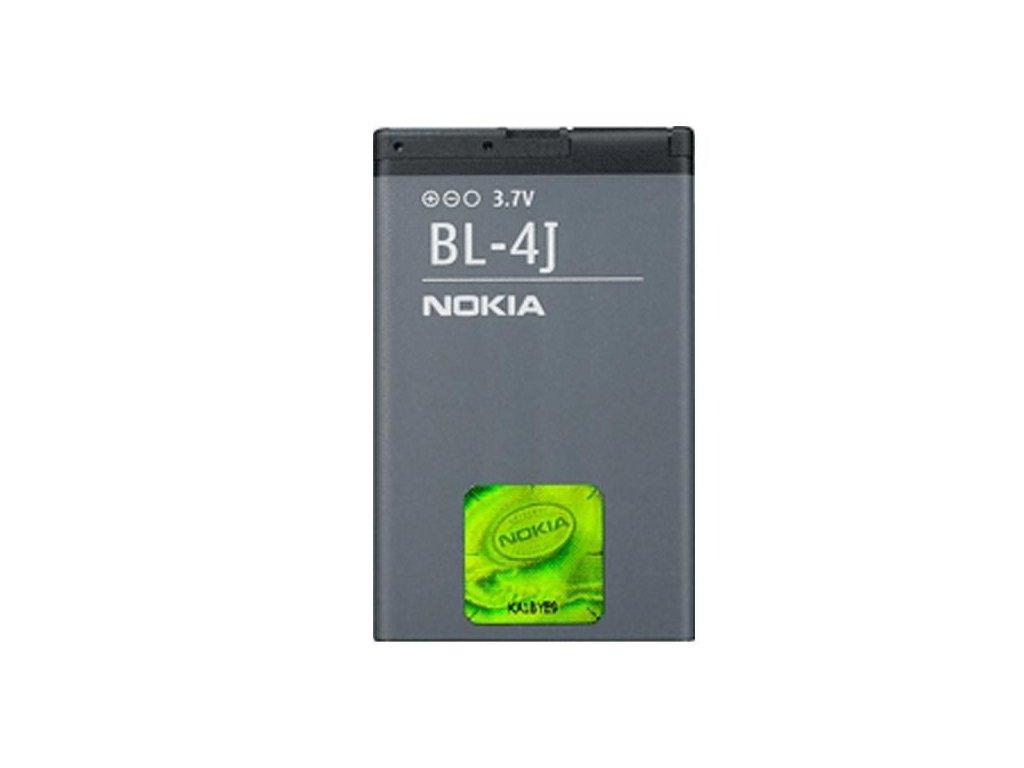 Baterie NOKIA ,BL-4J C6-00, Li-ION, bulk, originální