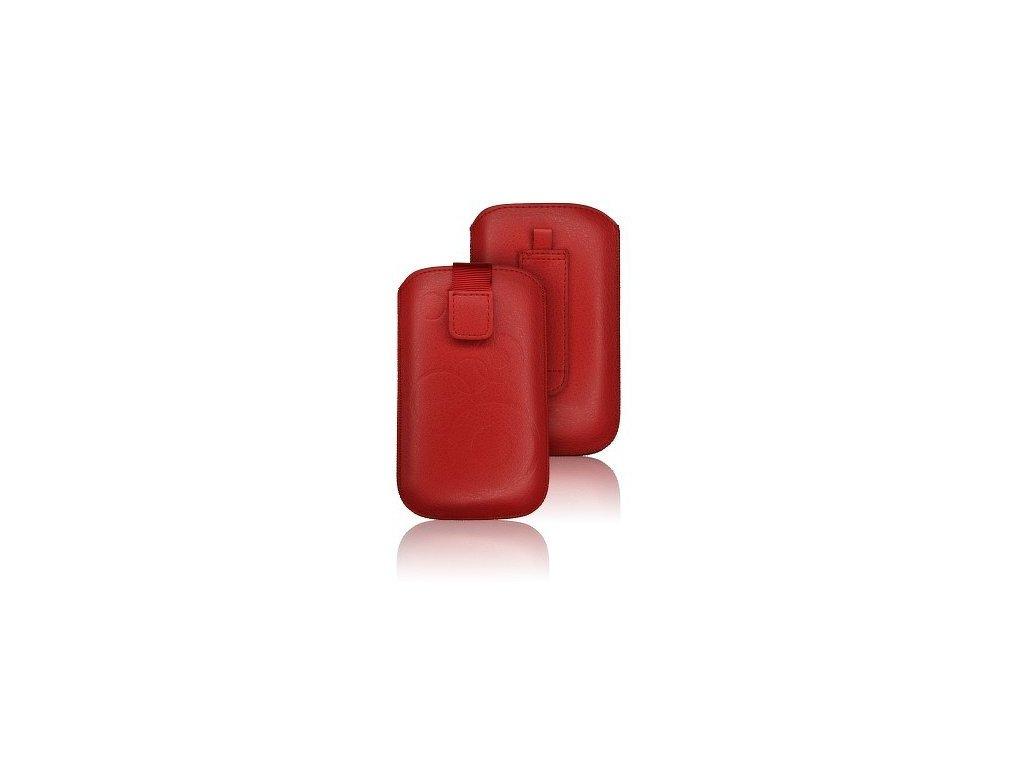 ForCell Deko Pouzdro na mobilní telefon Red pro Samsung S5230 AVILA, ...