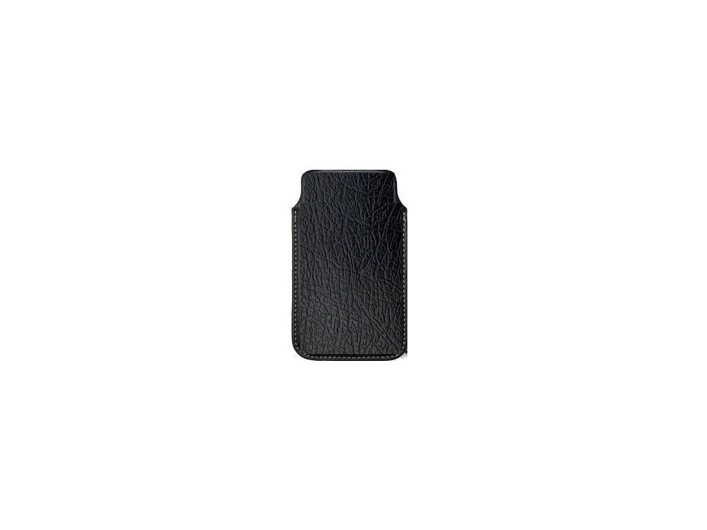 ForCell  SLIM  DELUX Pouzdro na mobilní telefon Black pro Samsung  i9300 Galaxy č.2