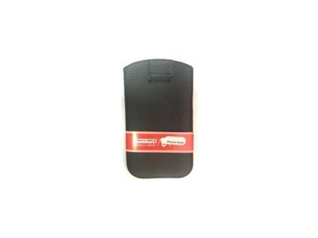 Pouzdro na mobilní telefon Black/černé pro Samsung  i9300 Galaxy S3