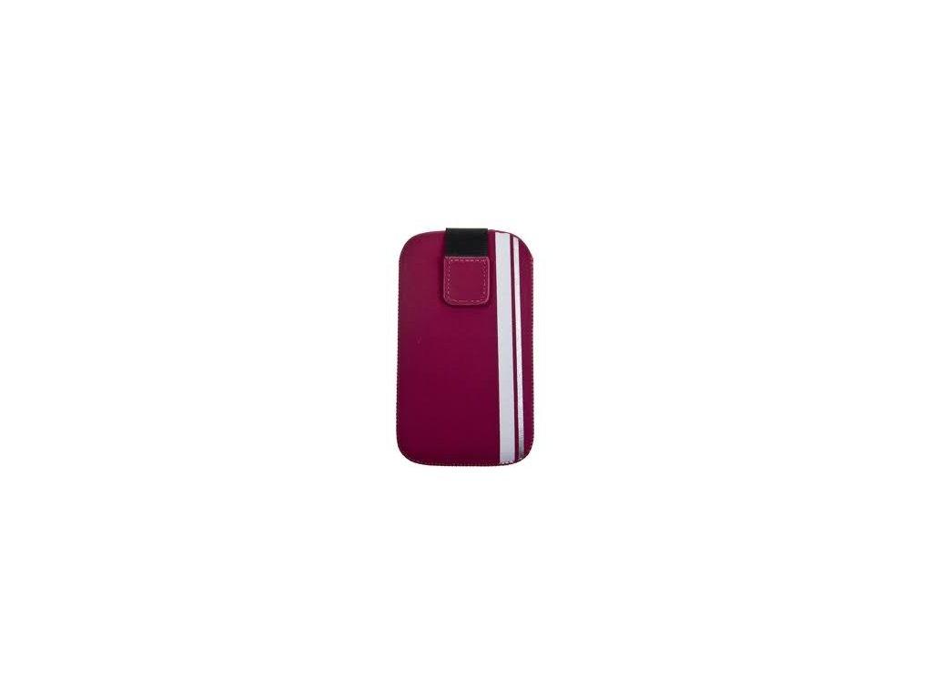Pouzdro FRESH velikost iPhone pink (125x70x10mm)